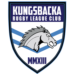 The Kungsbacka Broncos logo